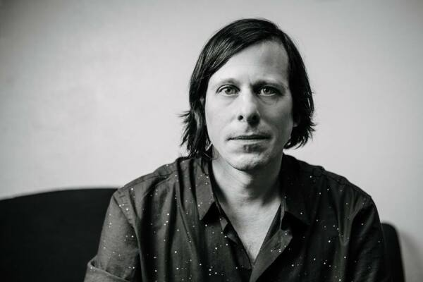 Ken Stringfellow By