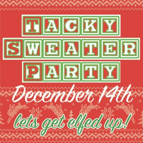 Tacky Sweater IG