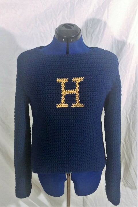 Harry Potter Sweater (4)