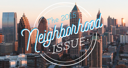 Neighborhood Issue 2015