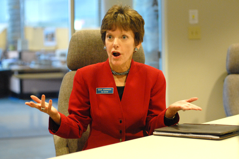 Mary Norwood Endorsement17