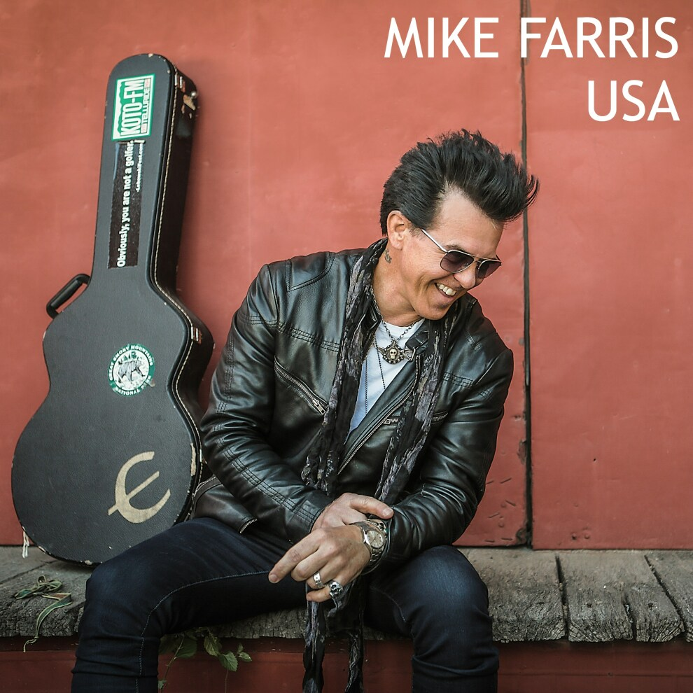 Mike Farris Photo By Sebastian Smith 2 2