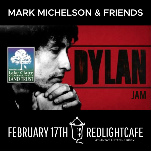 Bob Dylan Jam W Mark Michelson And Friends At Red Light Cafe Atlanta Ga Feb 17 2018 Square