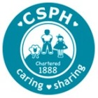 CSPH Logo 2in Blue