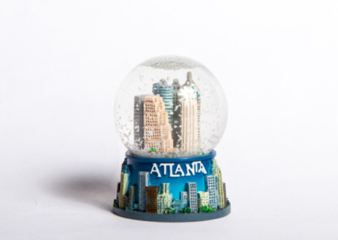 844e2 Holiday Gift Globe 12