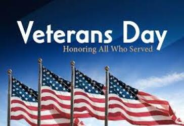Veteran's Day (VA.GOV)