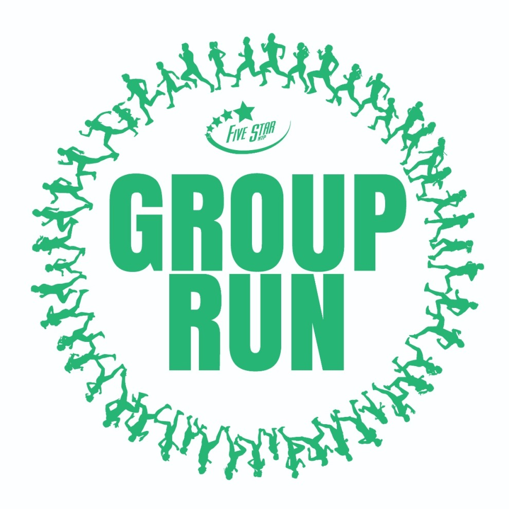 FiveStar Group Run Logo 2019 03