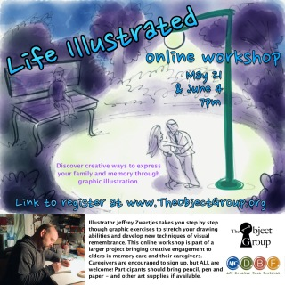 Life Illustrated Flier