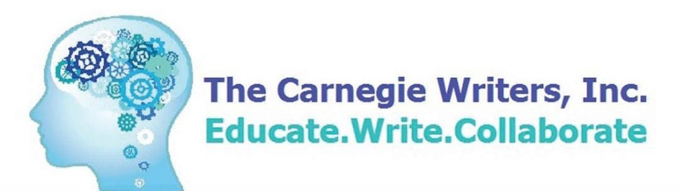 The Carnegie Writers Logo