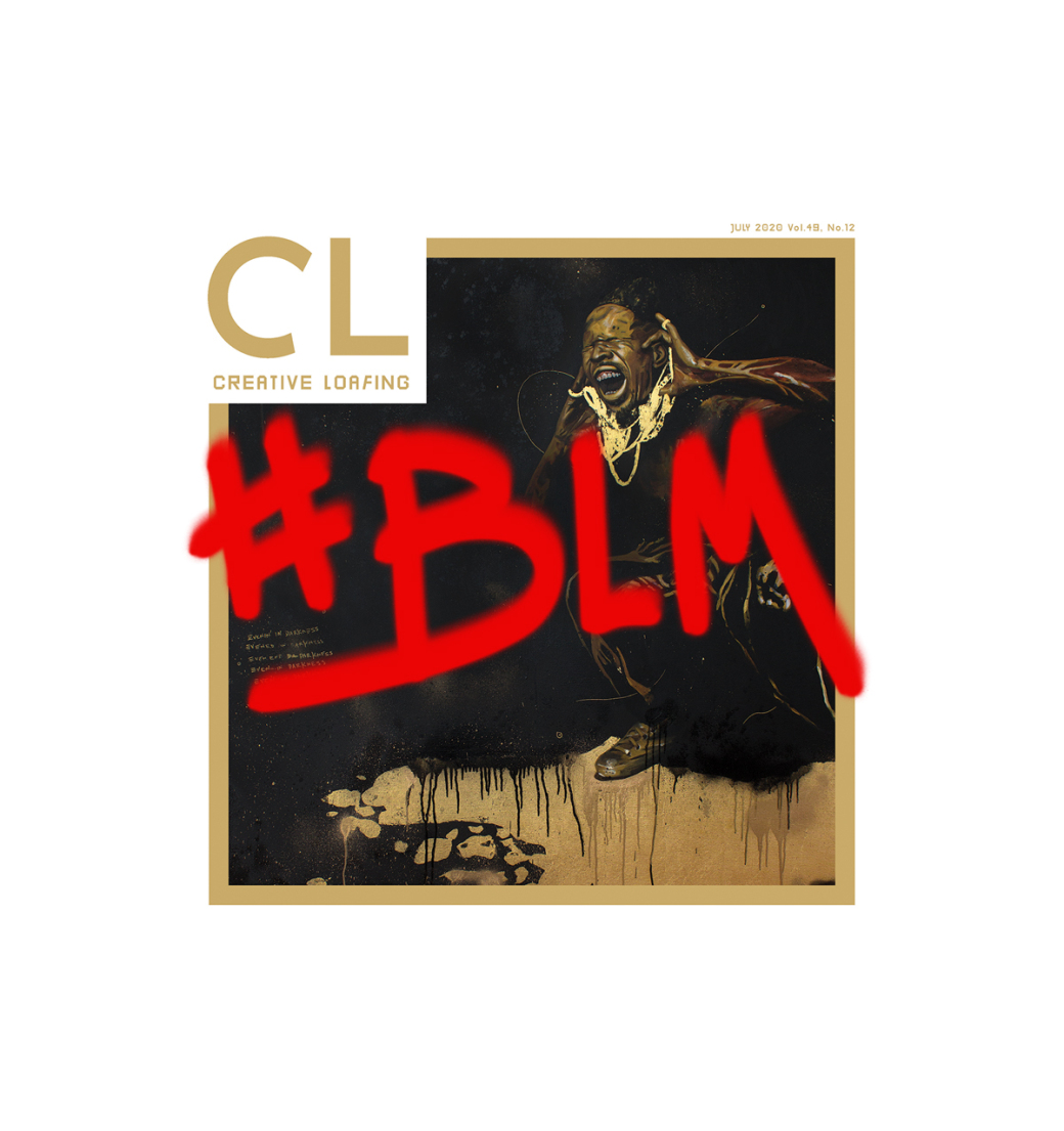 CLA Cover JULY 2020 Web BLM2