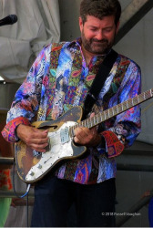 Tab Benoit Newest Pic Smaller Version