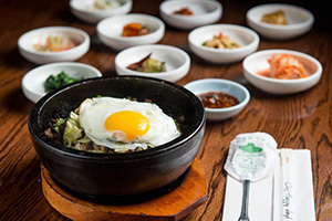 International Restaurants Footer Image