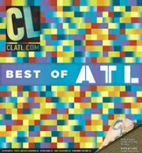 2011 Best Of Atlanta Logo