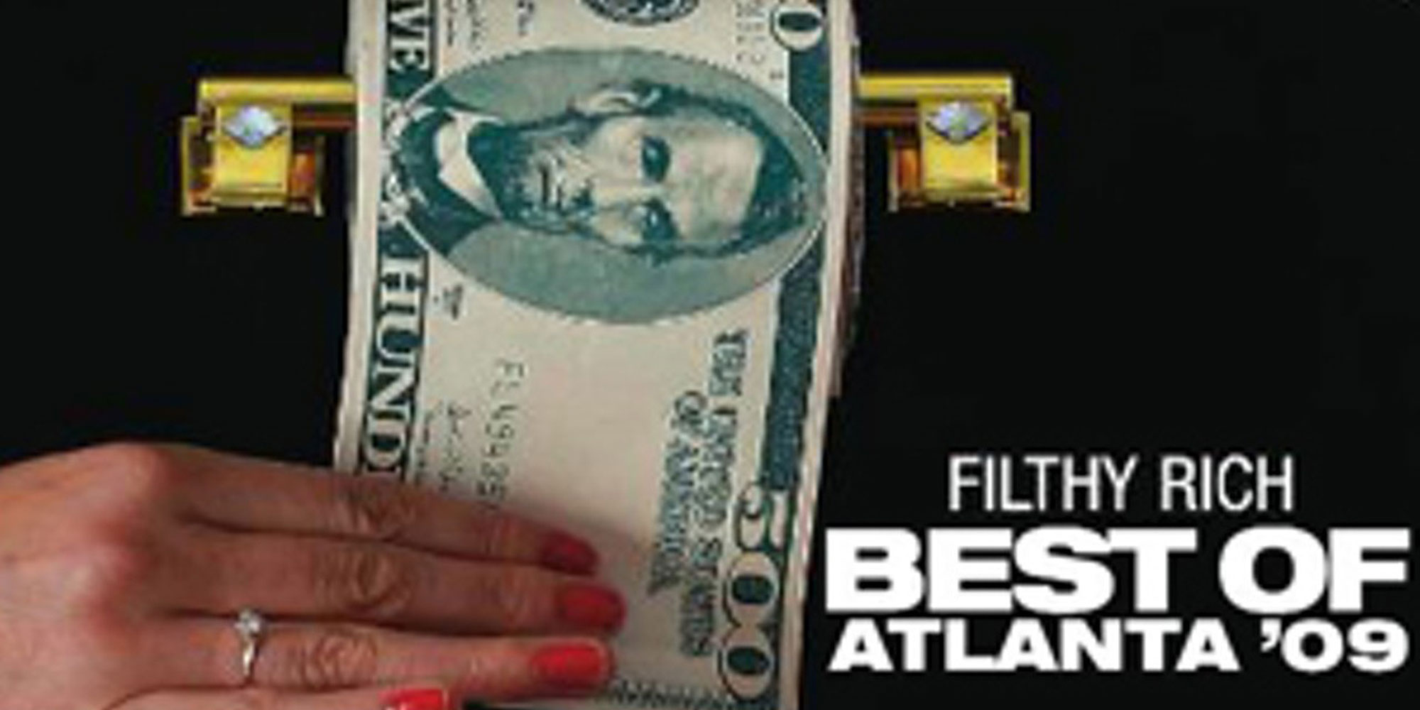 Best Of Atlanta 2009 Header Large