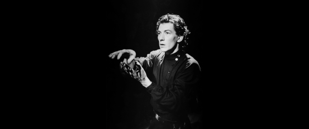 20. Ian McKellen In Trevor Nunn S Macbeth (1976) © Shakespeares Birthplace Trust