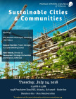 Sustainable Cities & Communities (USE THIS)