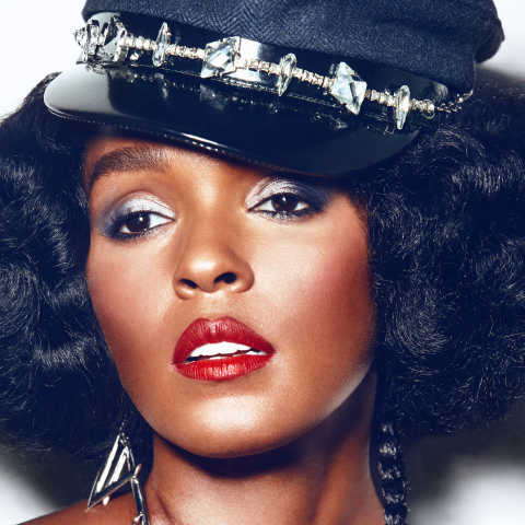 Janelle Monae Press Photo 1 JUCO