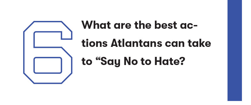 Say No To Hate 6