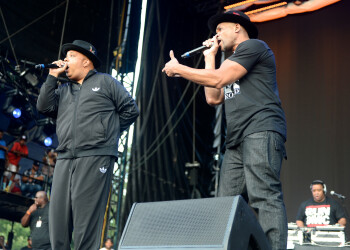 Music Midtown4   Run DMC