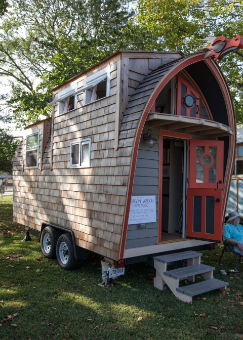 Arts03 Tiny House Fest 1